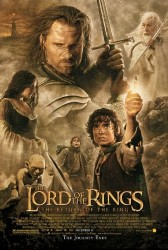 cover Lord of the Rings: The Return of the King, The