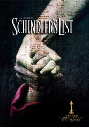cover Schindler's List