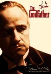 cover Godfather, The