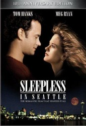 cover Sleepless in Seattle