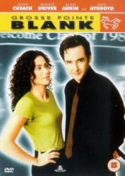 cover Grosse Pointe Blank