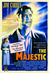 cover Majestic, The
