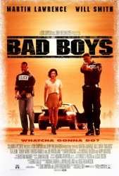 cover Bad Boys