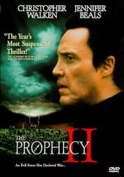 cover Prophecy II, The