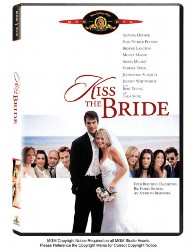 cover Kiss the Bride