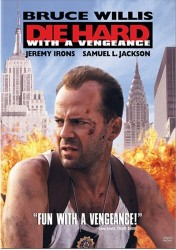 cover Die Hard: With a Vengeance