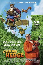 cover Over the Hedge