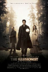 cover Illusionist, The