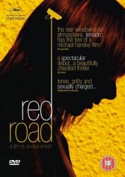 cover Red Road