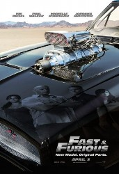 cover Fast & Furious