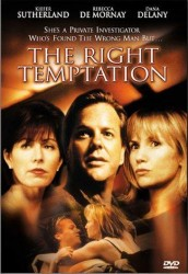 cover Right Temptation, The