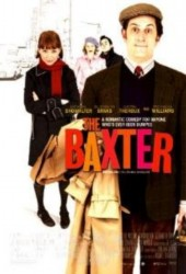 cover Baxter, The
