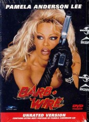 cover Barb Wire