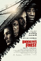 cover Brooklyn's Finest