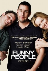 cover Funny People