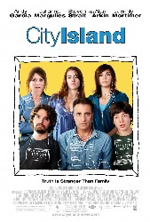 cover City Island