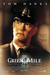 cover Green Mile, The