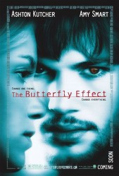 cover Butterfly Effect, The