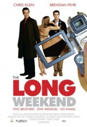cover Long Weekend, The