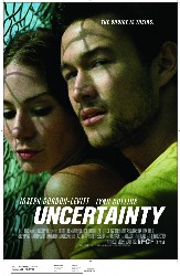 cover Uncertainty