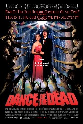 cover Dance of the Dead
