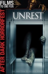 cover Unrest