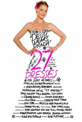 cover 27 Dresses