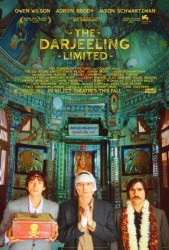 cover Darjeeling Limited, The