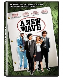 cover New Wave, A