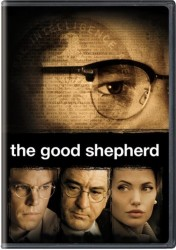 cover Good Shepherd, The