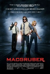 cover MacGruber