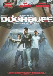 cover Doghouse