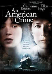 cover An American Crime