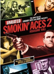 cover Smokin' Aces 2: Assassins' Ball