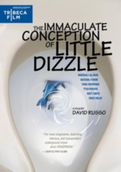 cover Immaculate Conception of Little Dizzle, The