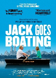 cover Jack Goes Boating