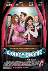 cover Dirty Shame, A