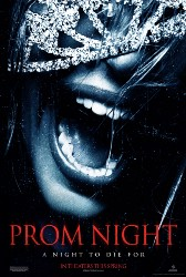 cover Prom Night