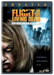 cover Flight of the Living Dead: Outbreak on a Plane