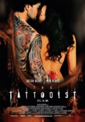 cover Tattooist, The