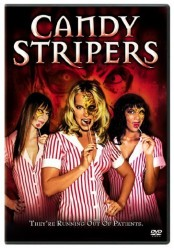 cover Candy Stripers