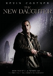 cover New Daughter, The
