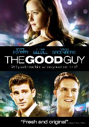 cover Good Guy, The