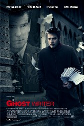 cover Ghost Writer, The