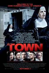 cover Town, The