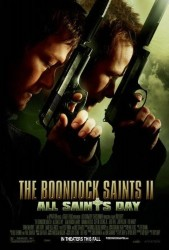 cover Boondock Saints II: All Saints Day, The