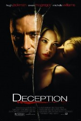 cover Deception