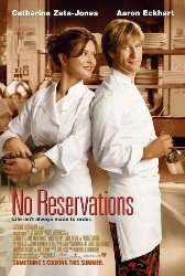 cover No Reservations