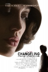 cover Changeling