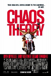 cover Chaos Theory